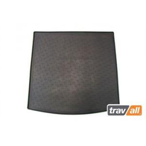 TRAVALL Tapis de coffre baquet sur mesure en caoutchouc TBM1113