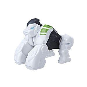 Hasbro Mini- Figurine - Transformers Rescue Bots - Silverback le Robot Gorille