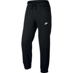 Nike Pantalon en tissu Fleece coupe standard Sportswear pour Homme - Noir - Taille XL - Homme