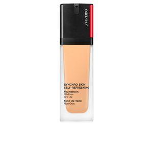 Shiseido Synchro Skin Self-Refreshing - Fond De Teint - 310 - SPF 30