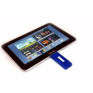 Expansys A-USBKeyGT64 - Clé USB GT Files Transfer 64 Go avec port SGT (pour Galaxy Tab)