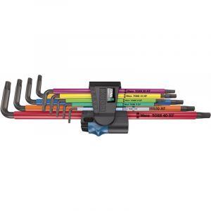 Wera 967/9 TX XL Multicolour 1, Tournevis