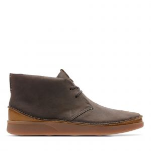Clarks Boots Oakland Rise Marron - Taille 47,39 1/2