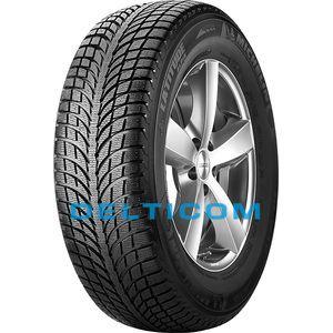 Michelin Pneu 4x4 hiver : 255/65 R17 114H Latitude Alpin LA2