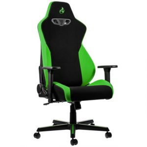 Nitro Concepts S300 - Vert - Fauteuil / Siege Gamer