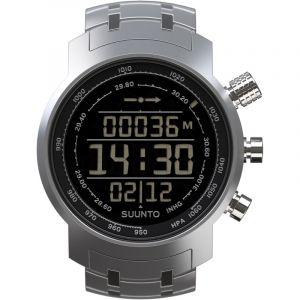 Suunto Ordinateurs outdoor Elementum Terra N/steel