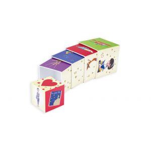 Hape Cubes le Petit Prince