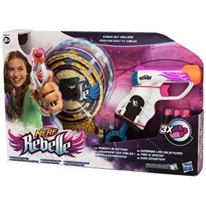 Hasbro Nerf Rebelle Knock Out Gallery
