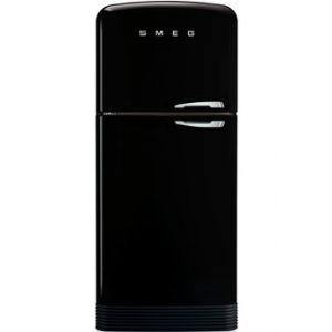 Smeg FAB50L - Réfrigérateur combiné charnières à gauche
