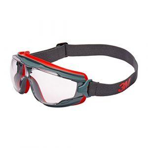 3M Lunette masque Goggle Gear