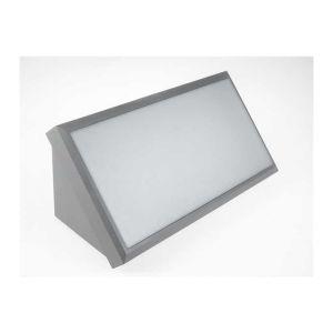 V-TAC 20W Applique murale LED 1000LM 110° Extérieur IP65 lumière-douce VT-8055 %u2013 SKU 8238 Blanc froid 6400K