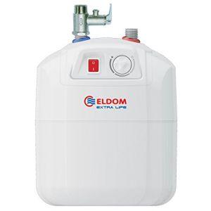 Eldom Sous Évier 7 Litres chauffe-eau électrique