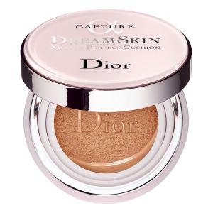 Dior Capture Dreamskin - Moist & Perfect Cushion - PA+++ Unifie & Protège - 30 g - SPF 50