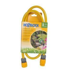 Hozelock 6005P0000 - Kit tuyau de raccord 1,5 m