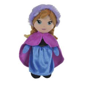 Simba Toys Peluche Anna La Reine des neiges 25 cm