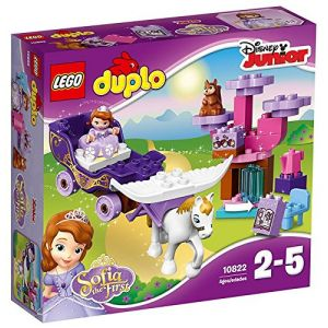 Duplo 10822 - Disney Junior : Le carrosse magique de Princesse Sofia