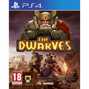 The Dwarves [PS4]