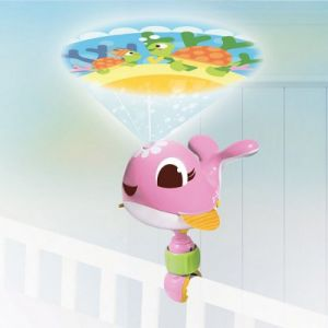 Image de Tiny Love Veilleuse projecteur Suzy