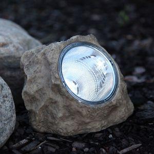 Best Season 477-26 Lampe solaire à LED 11,5 x 15 cm