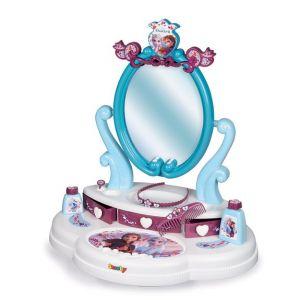 Smoby Coiffeuse sur table la reine des neiges 2