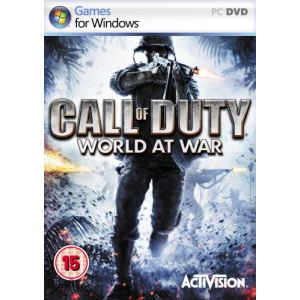 World at War [PC]