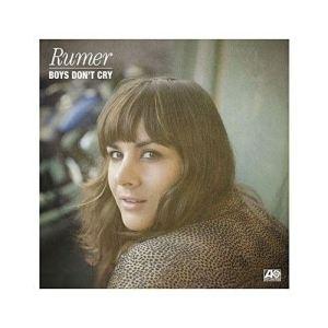 Rumer - Boys don't cry (Edition Spéciale)