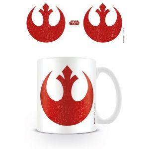 Pyramid International Mug Rebels Logo Star Wars