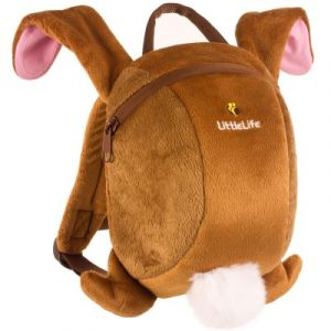 Image de LittleLife Sac à dos enfant Animal Toddler lapin