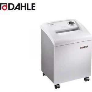 Dahle 40104-04249 - Destructeur de documents BaseCLASS 203, bandes 3.9mm coupe droite