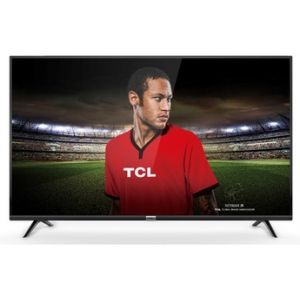 TCL Digital Technology TV LED Tcl 43DP603
