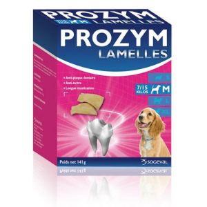 Sogeval Prozym - Lamelles à mâcher pour chien