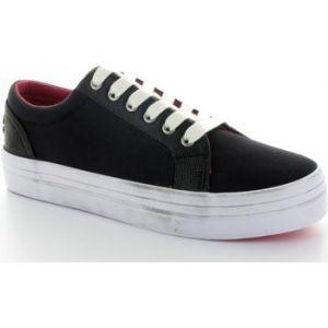 Kaporal Flex, Sneakers Basses Femme, Noir, 41 EU