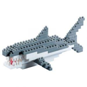 Brixies Nano Puzzle 3D - Requin