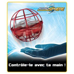 Spin Master Air Hogs Atmosphère Axis (assortiment)