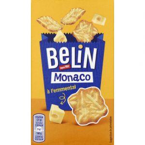 Belin Crackers monaco emmemtal - Le paquet de 50g