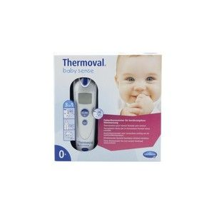 Hartmann Thermoval Baby - Thermomètre électronique sans contact