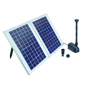 Oase Fontaine solaire Pondo Solar 1600