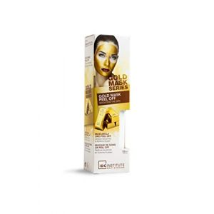 IDC Institute Gold mask series - Masque de soin peel off