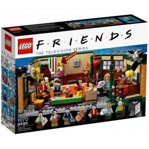 Lego Ideas - Central Perk (Friends) - 21319