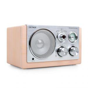 Denver Electronics TR-61 - Radio portable