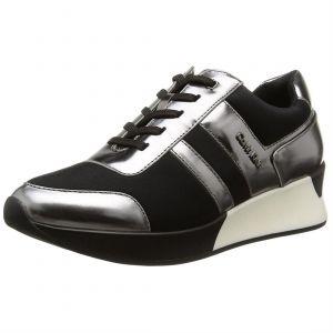 Calvin Klein Chaussures Jeans n11876 Noir - Taille 36,37,38,39,40
