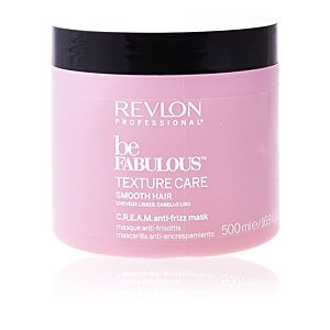Revlon Be Fabulous Texture Care C.R.E.A.M. Smooth Mask (500ml)