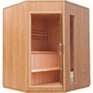 Image de France Sauna Zen 3/4 - Sauna vapeur pour 3/4 personnes