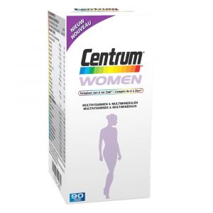 Centrum Women - 90 comprimés
