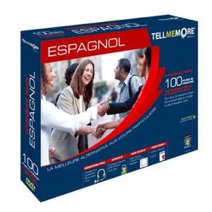 Tell Me More Intensive Espagnol [Windows]