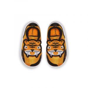 Nike Chaussure KD 11 pour Bébé et Petit enfant - Orange - Taille 21