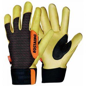 Rostaing Gants de protection Pro Taille de la vigne - Taille 8 -
