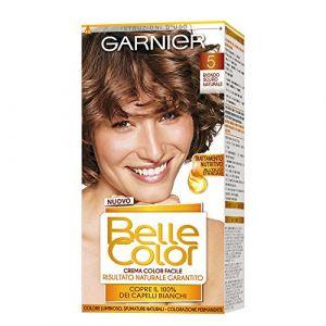 Garnier Lot de 6colorations Belle Color Cr.Coul. Blond Foncé 5