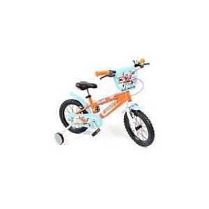 "Simba Toys Vélo enfant Planes 14"""