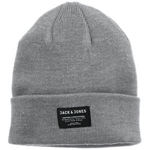Jack & Jones JJDNA Bonnet grey